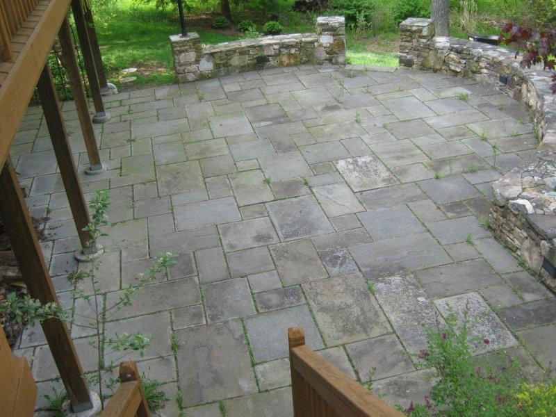 Sidewalks Pool Surrounds Brick Patios Bluestone Amp Slate